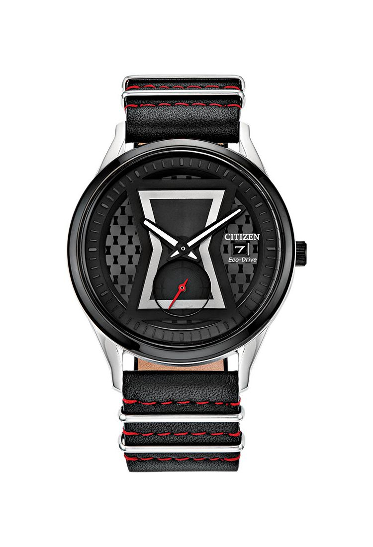Citizen Black Widow Special Edition BV1138-01W Ladies Watch