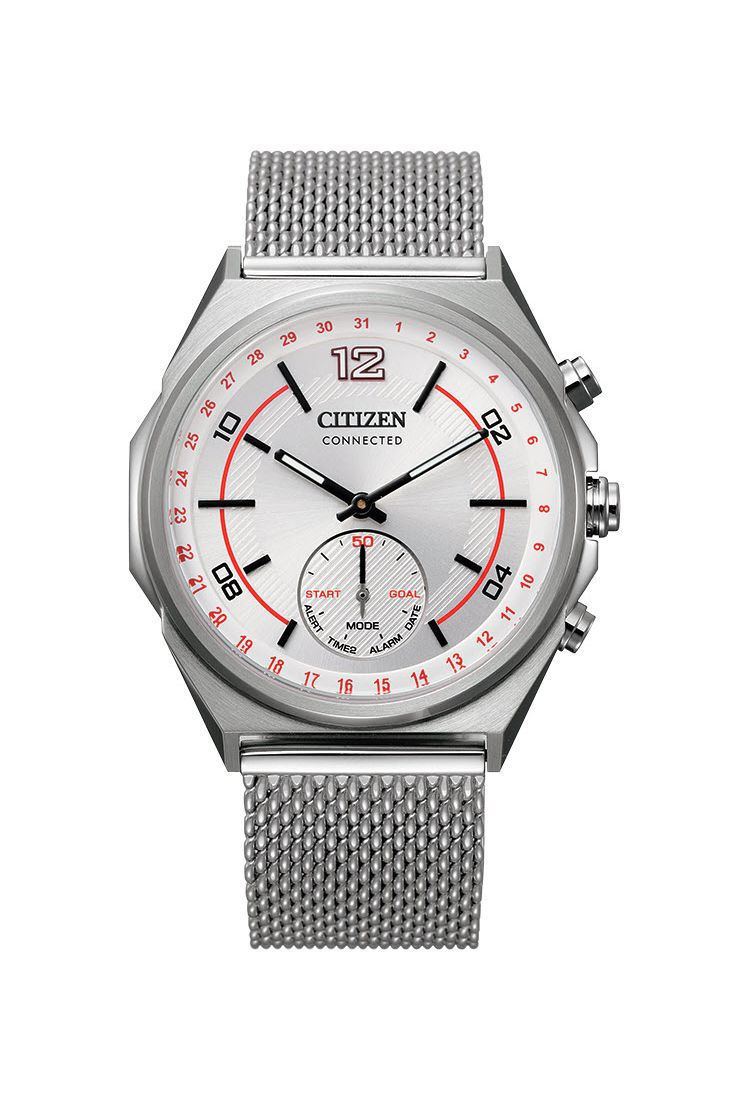 Citizen Connected CX0000-71A Mens Watch