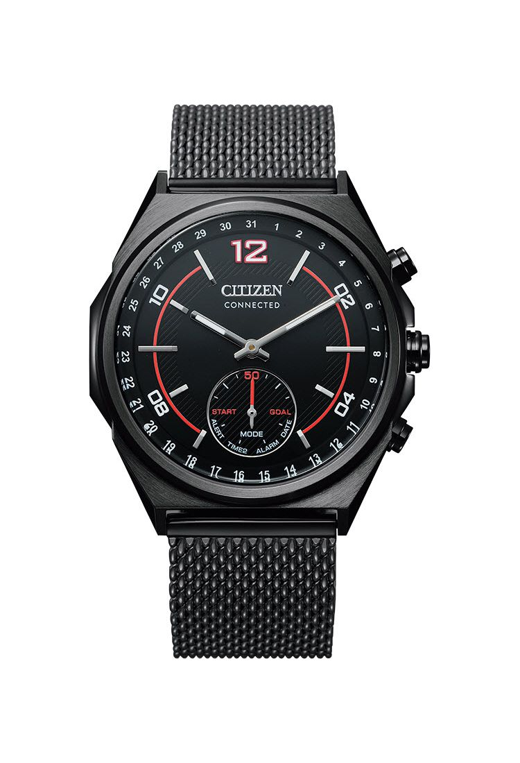 Citizen Connected CX0005-78E Mens Watch