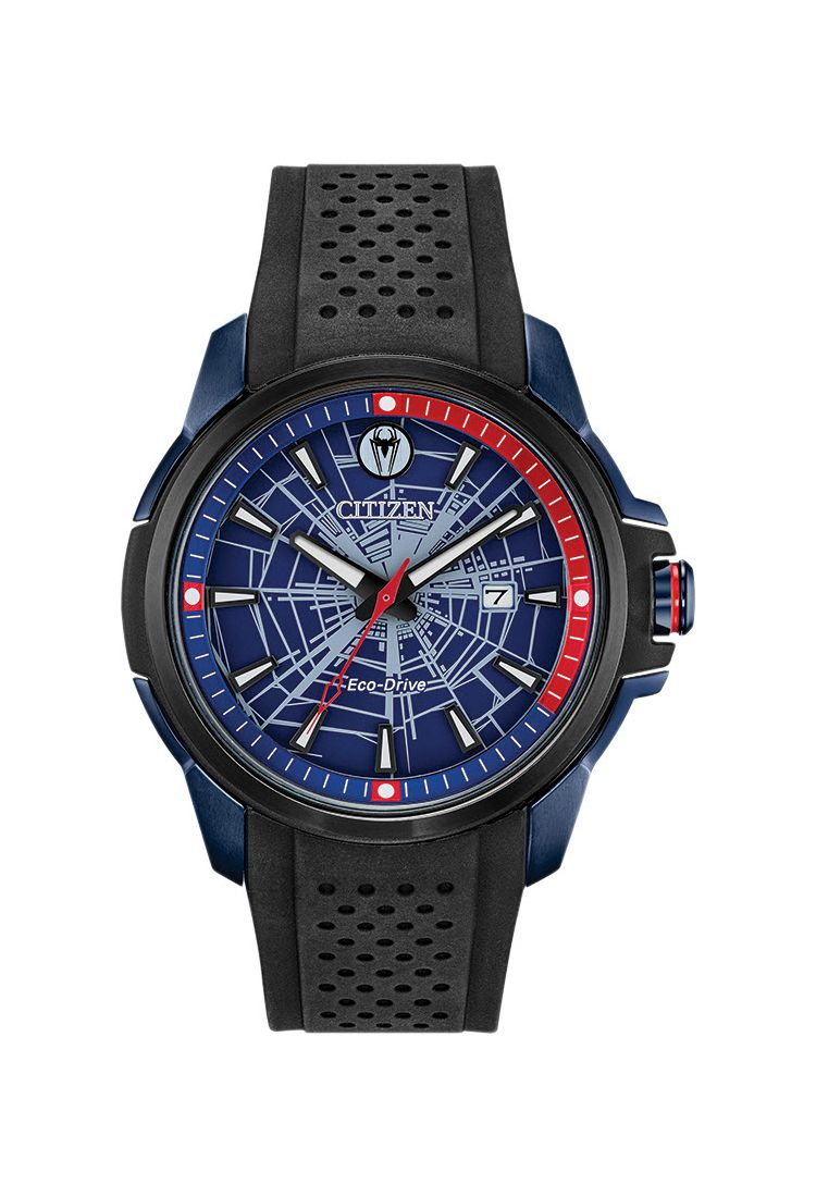 Citizen Marvel Classic AW1156-01W Mens Watch