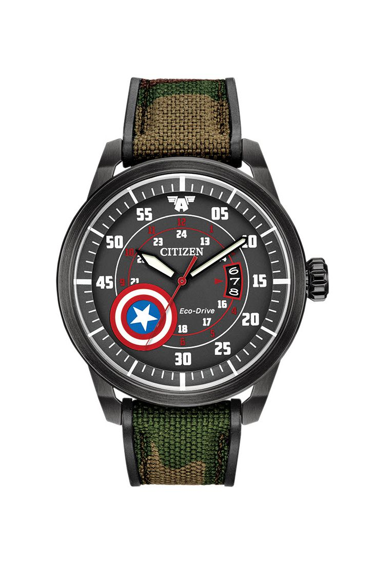 Citizen Marvel Classic AW1367-05W Mens Watch