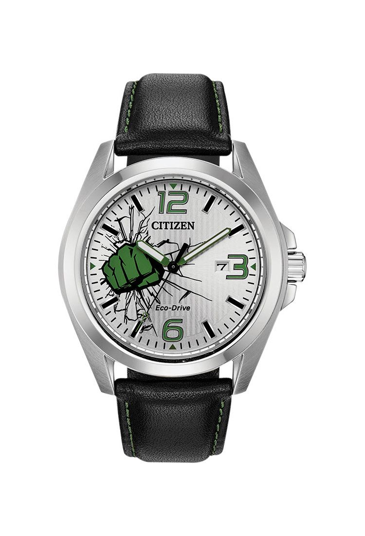 Citizen Marvel Classic AW1431-24W Mens Watch
