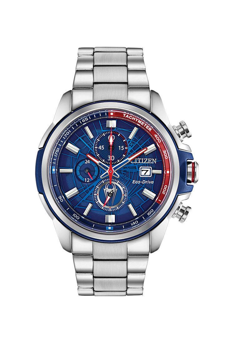 Citizen Marvel Classic CA0429-53W Mens Watch