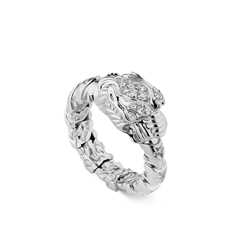 Gucci Fine Jewellery Dionysus YBC530410001 Fashion Ring
