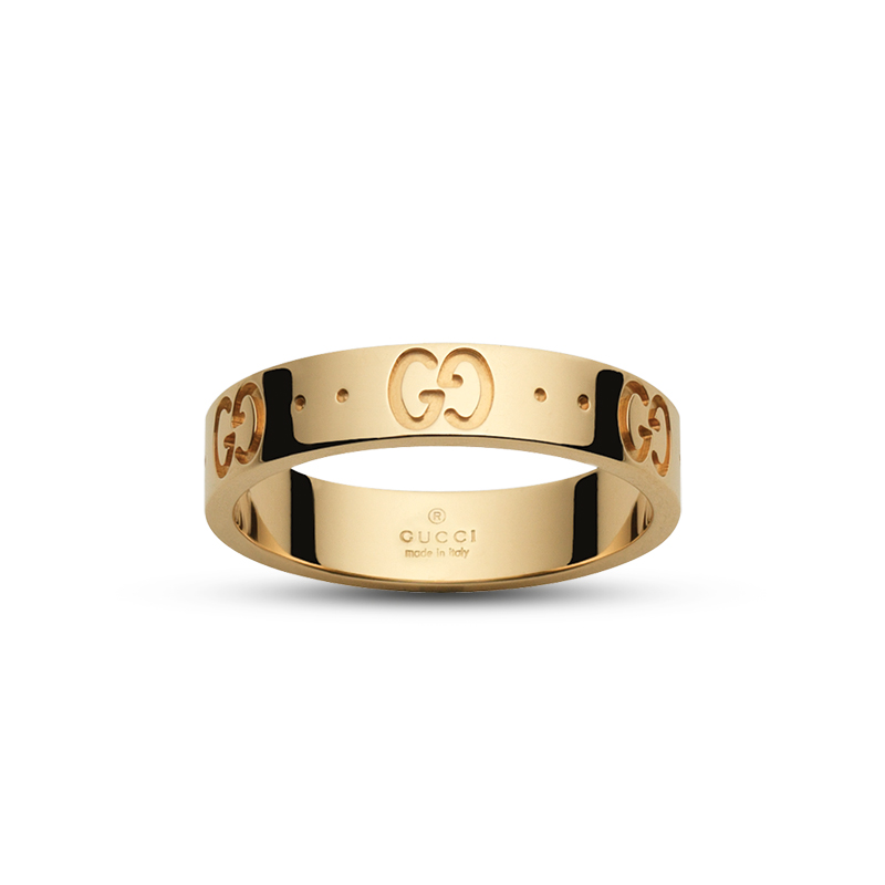 Gucci Fine Jewellery Icon YBC073230001 Fashion Ring