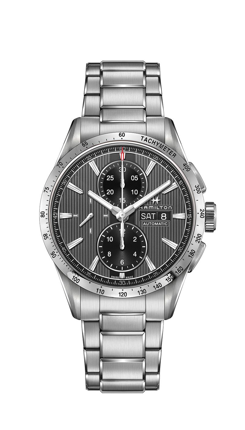 Hamilton Broadway H43516131 Watch