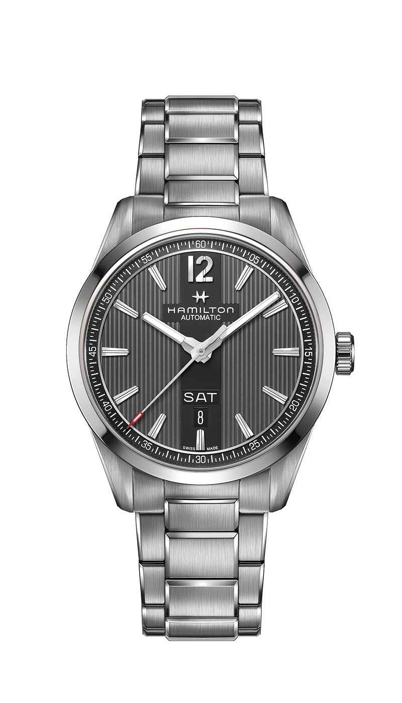 Hamilton Broadway H43515135 Watch