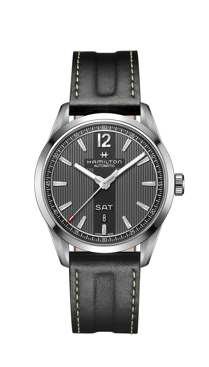 Hamilton Broadway H43515735 Watch