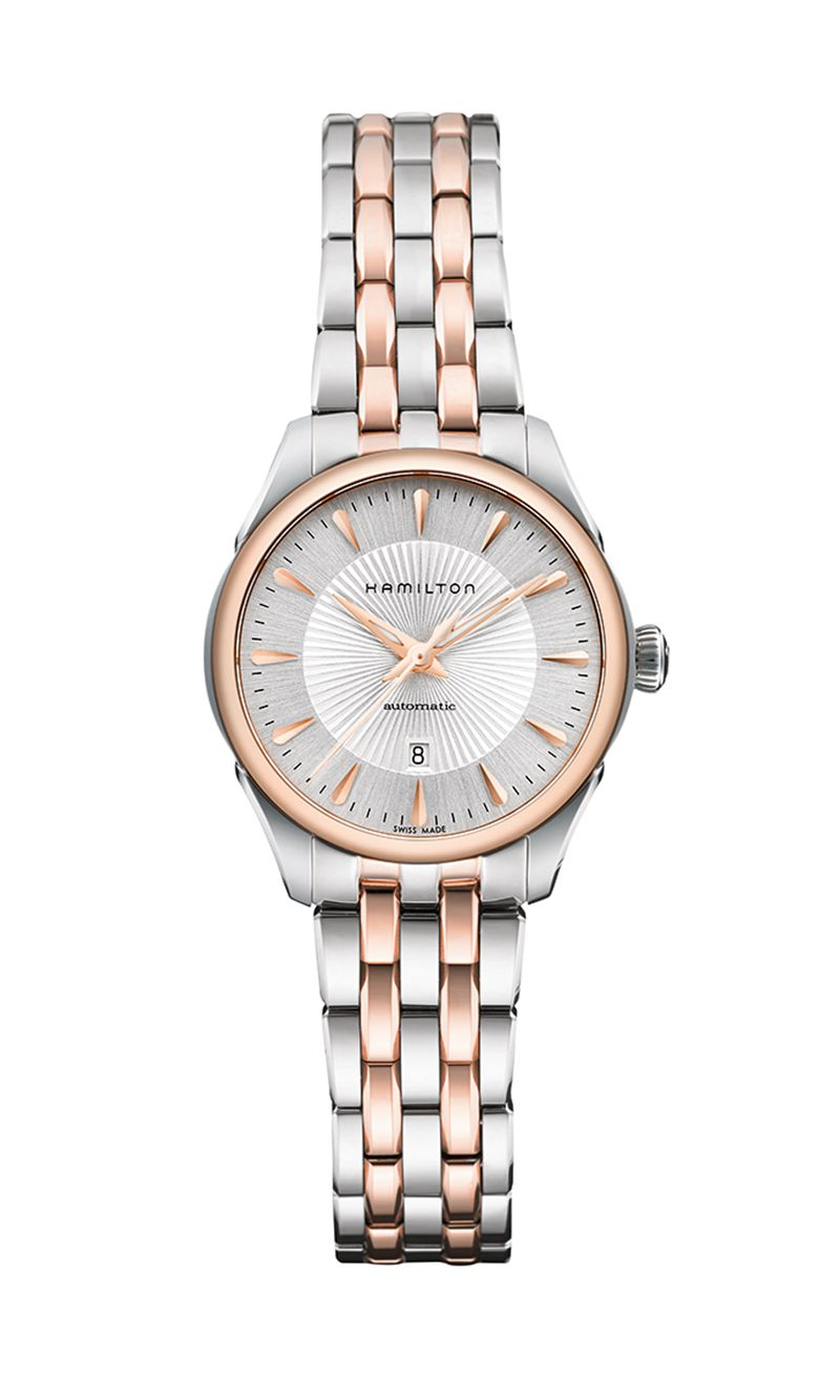 Hamilton Jazzmaster Lady H42225151 Watch