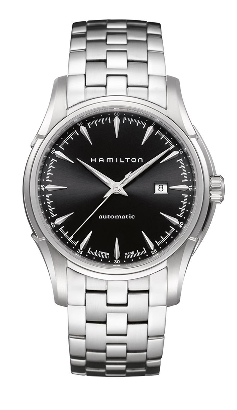 Hamilton Jazzmaster Viewmatic H32715131 Watch
