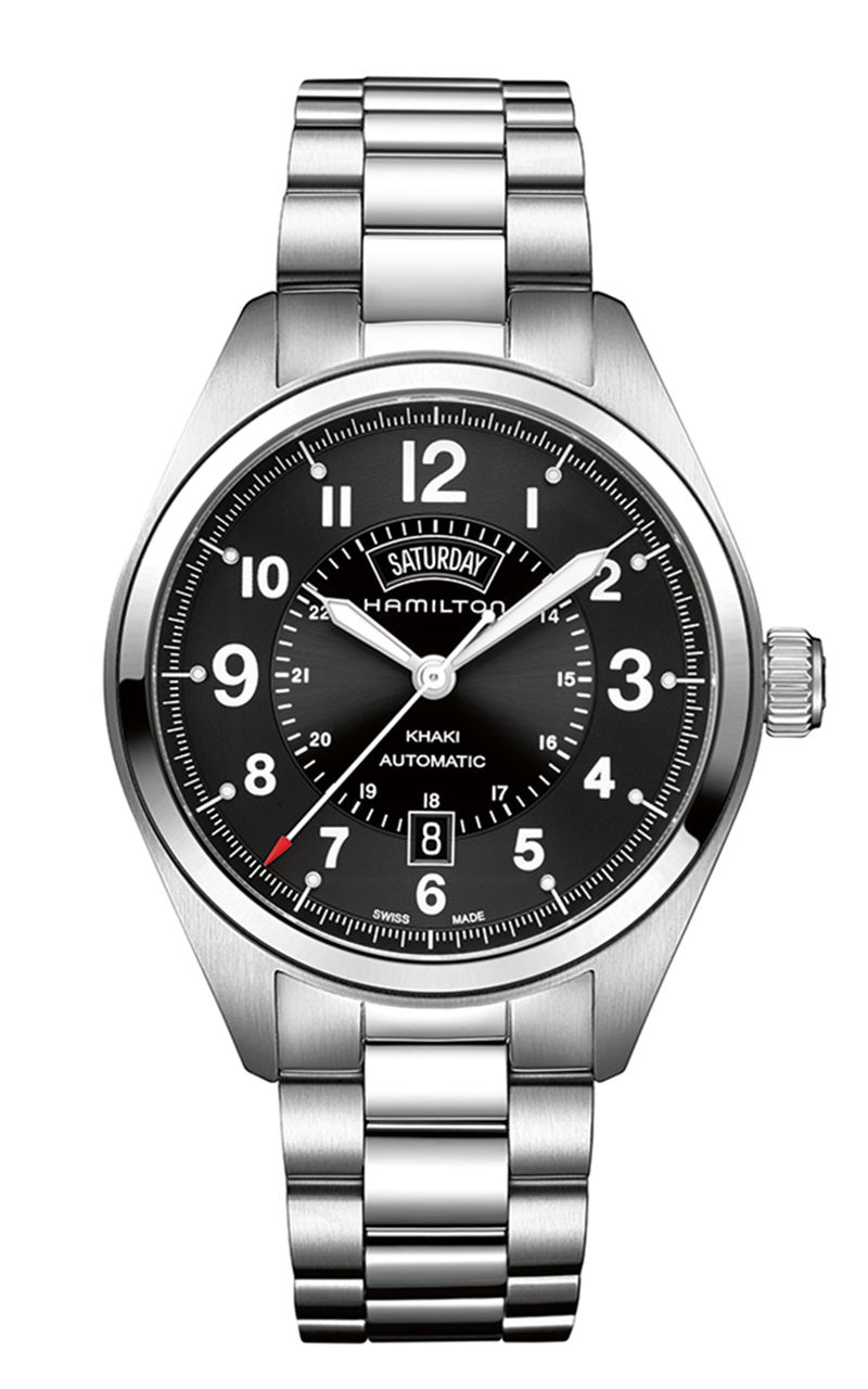 Hamilton Khaki Field H70505133 Watch