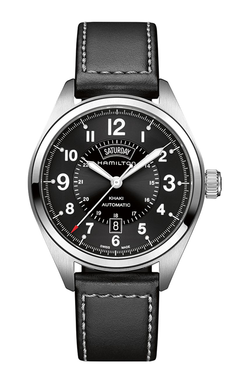 Hamilton Khaki Field H70505733 Watch
