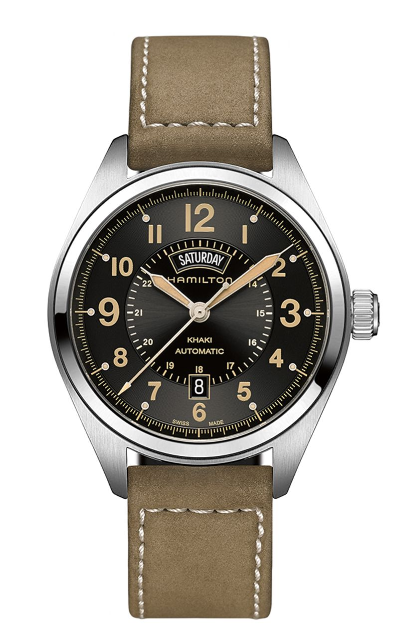 Hamilton Khaki Field H70505833 Watch