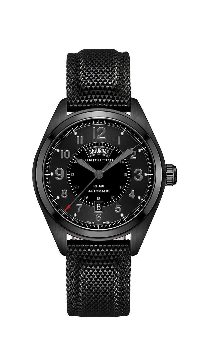 Hamilton Khaki Field H70695735 Watch