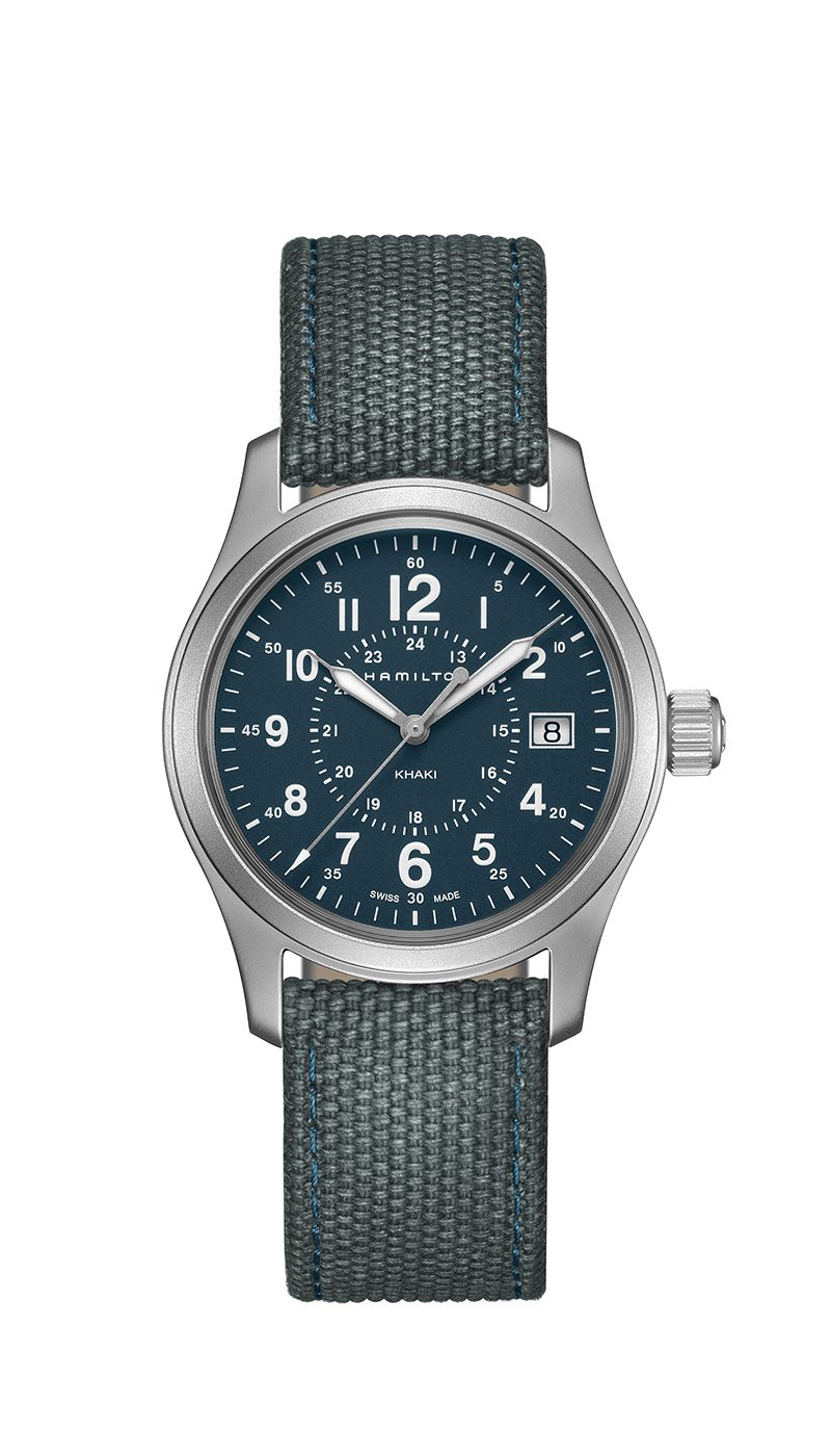 Hamilton Khaki Field H68201943 Watch