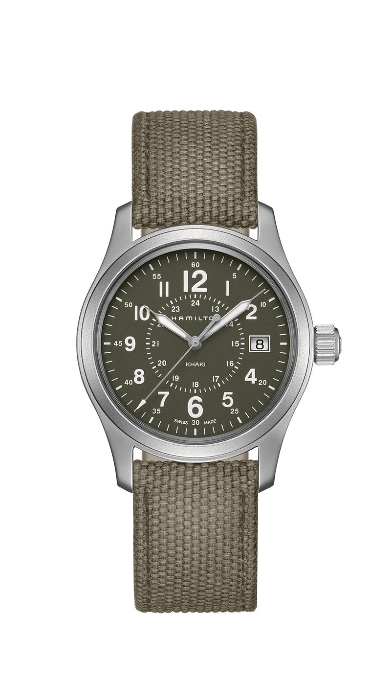 Hamilton Khaki Field H68201963 Watch