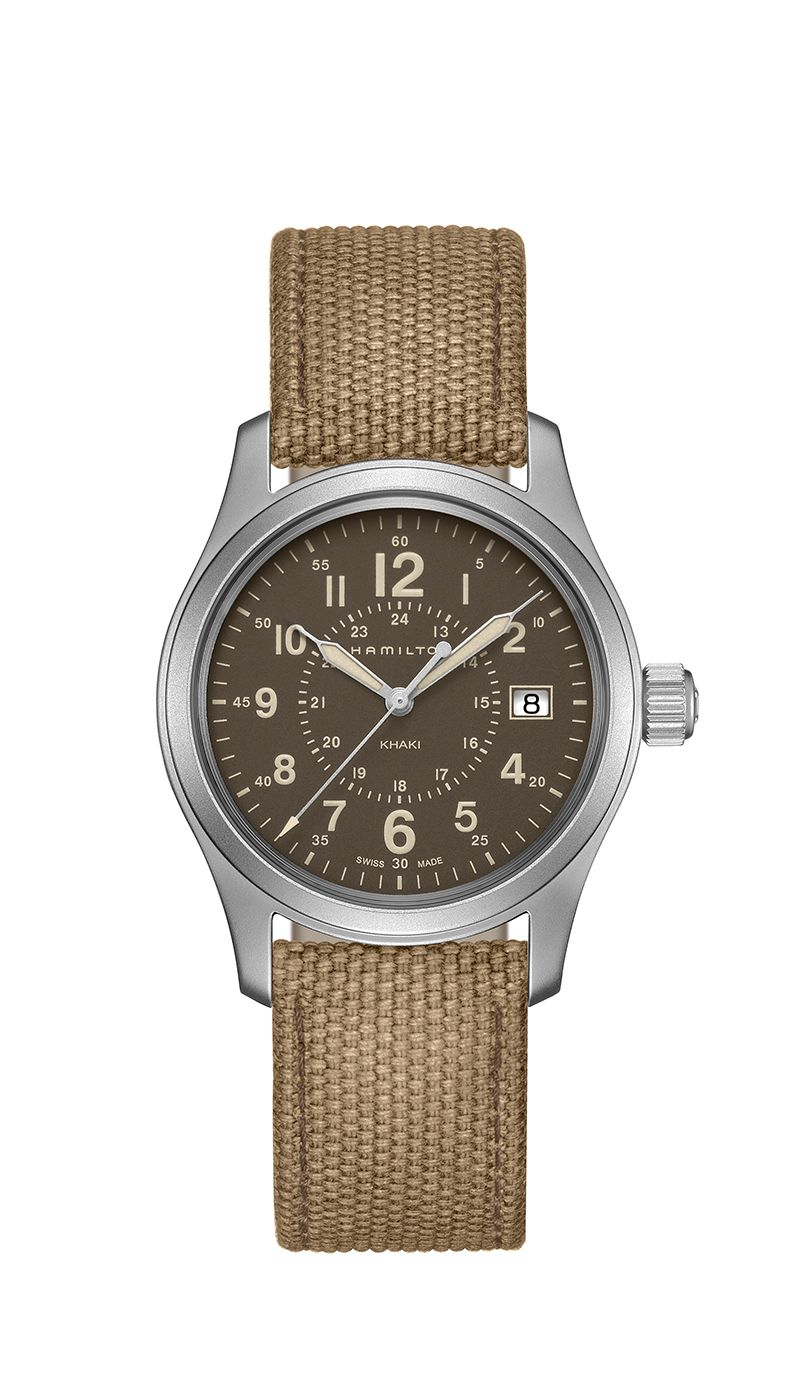 Hamilton Khaki Field H68201993 Watch