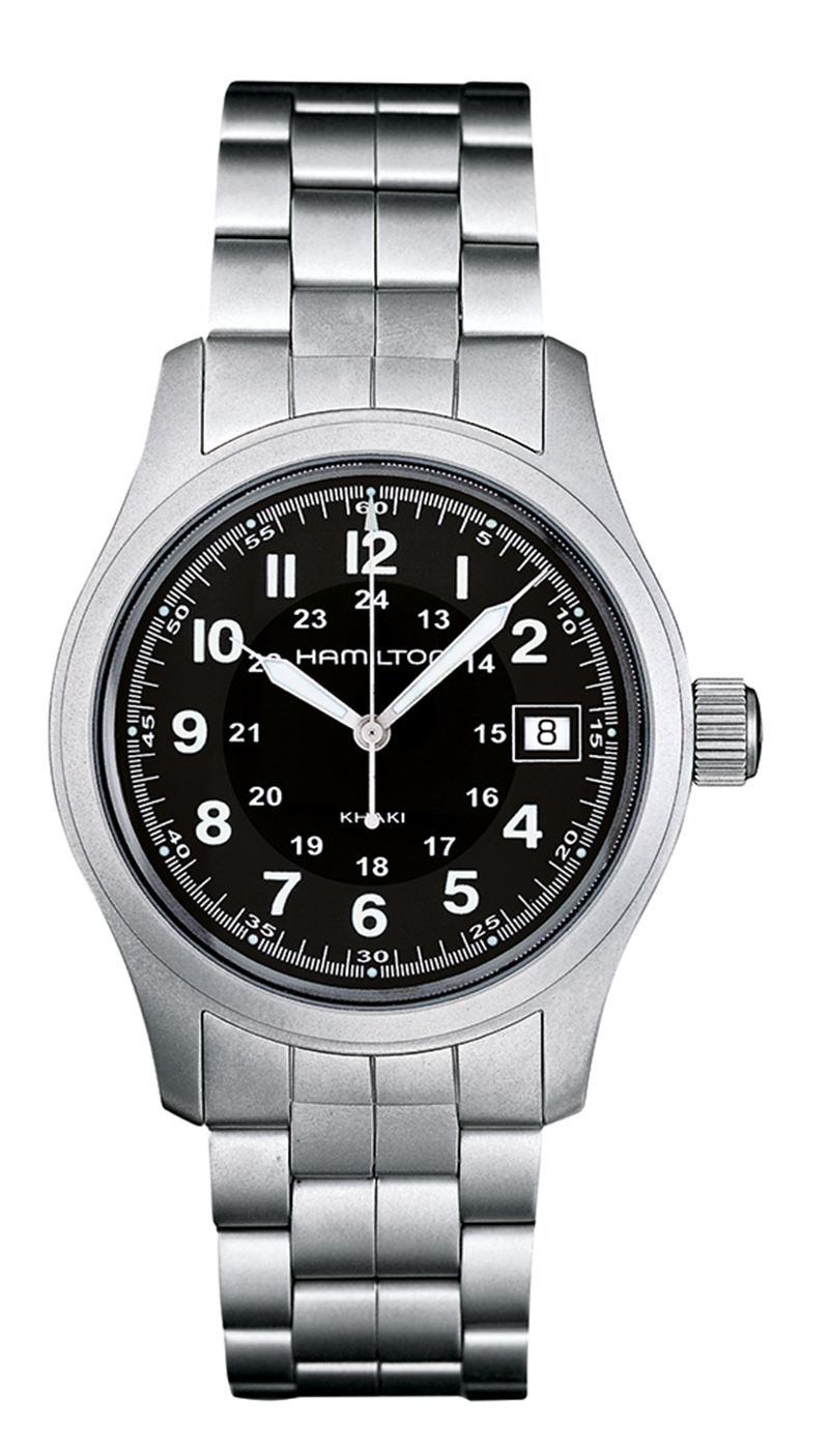 Hamilton Khaki Field H68411133 Watch