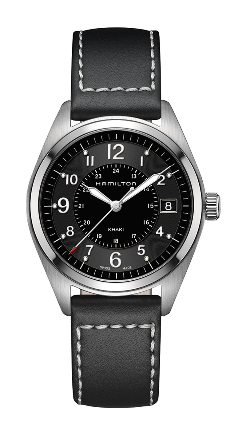 Hamilton Khaki Field H68551733 Watch