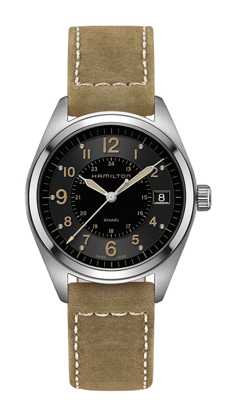 Hamilton Khaki Field H68551833 Watch