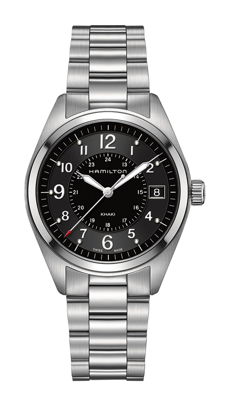 Hamilton Khaki Field H68551933 Watch