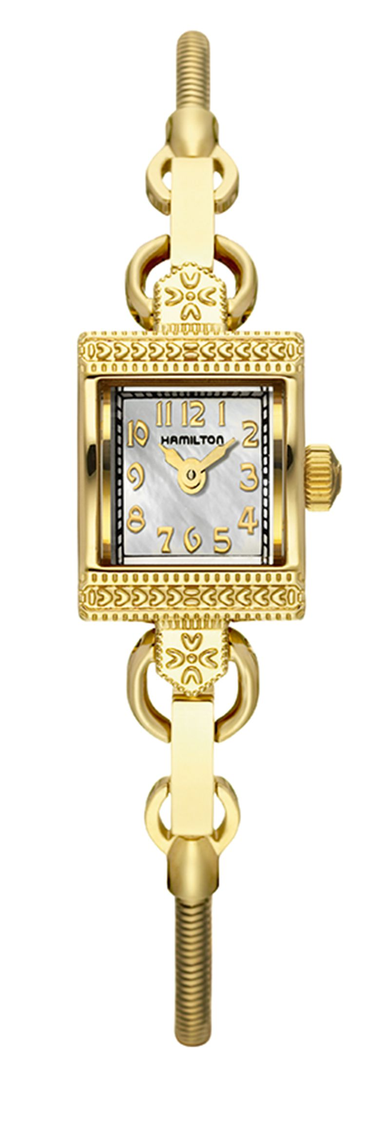 Lady Hamilton  H31231113 Watch