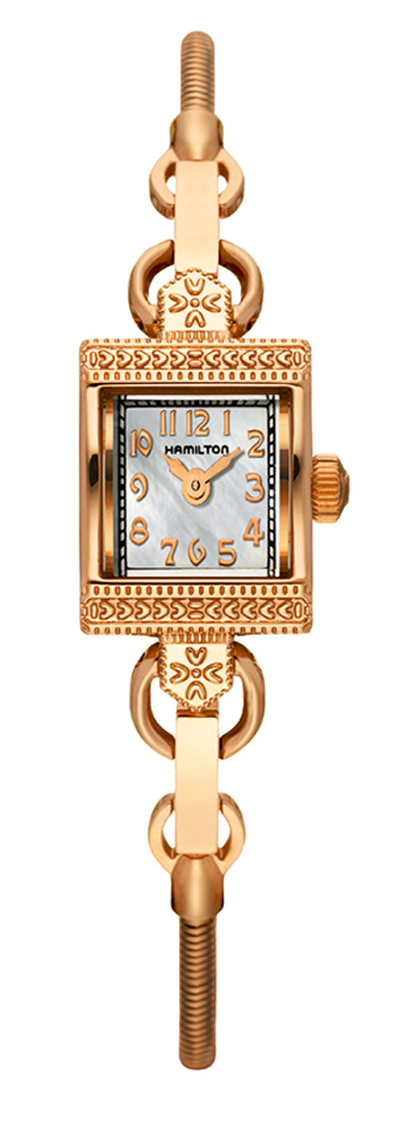 Lady Hamilton  H31241113 Watch