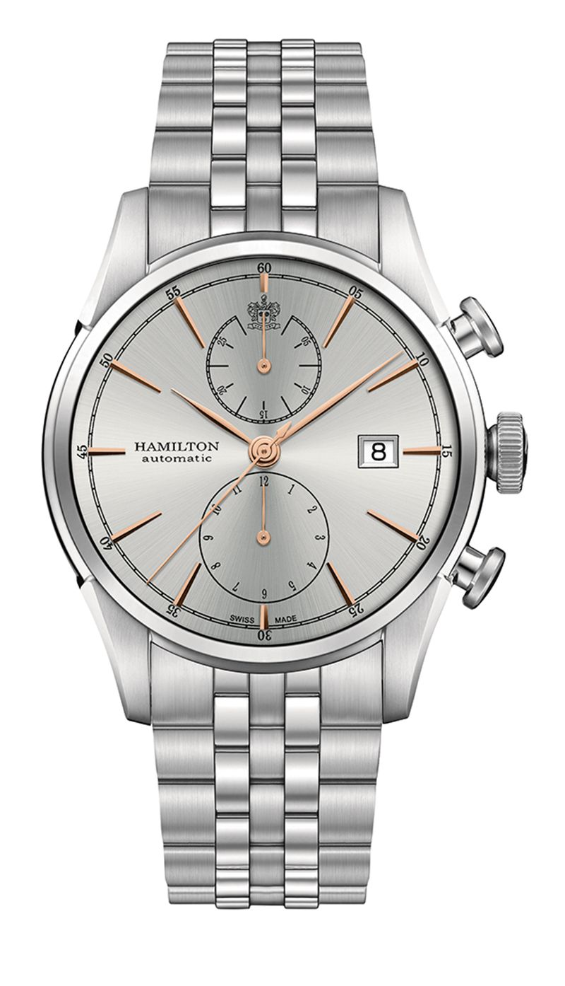 Hamilton Spirit of Liberty  H32416181 Watch