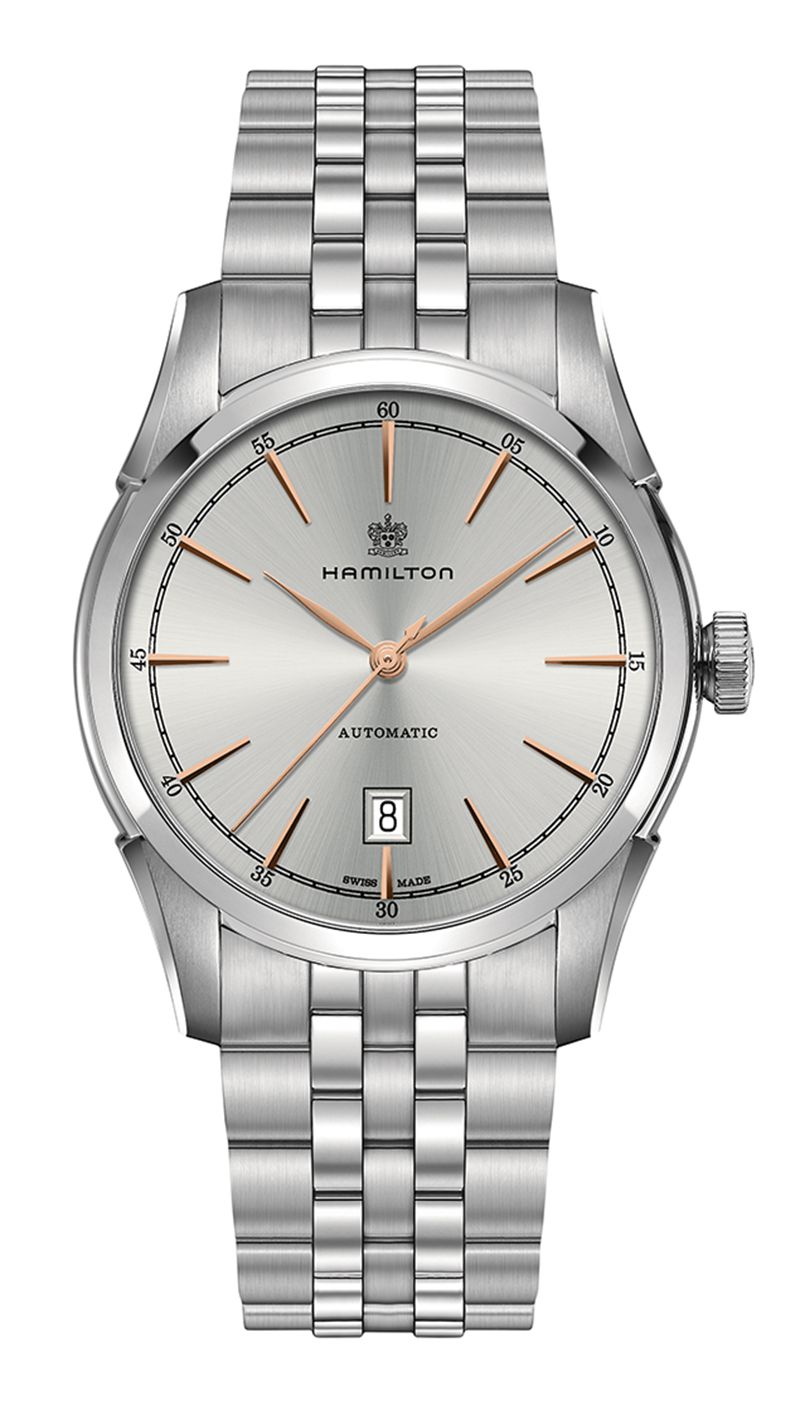 Hamilton Spirit of Liberty  H42415051 Watch