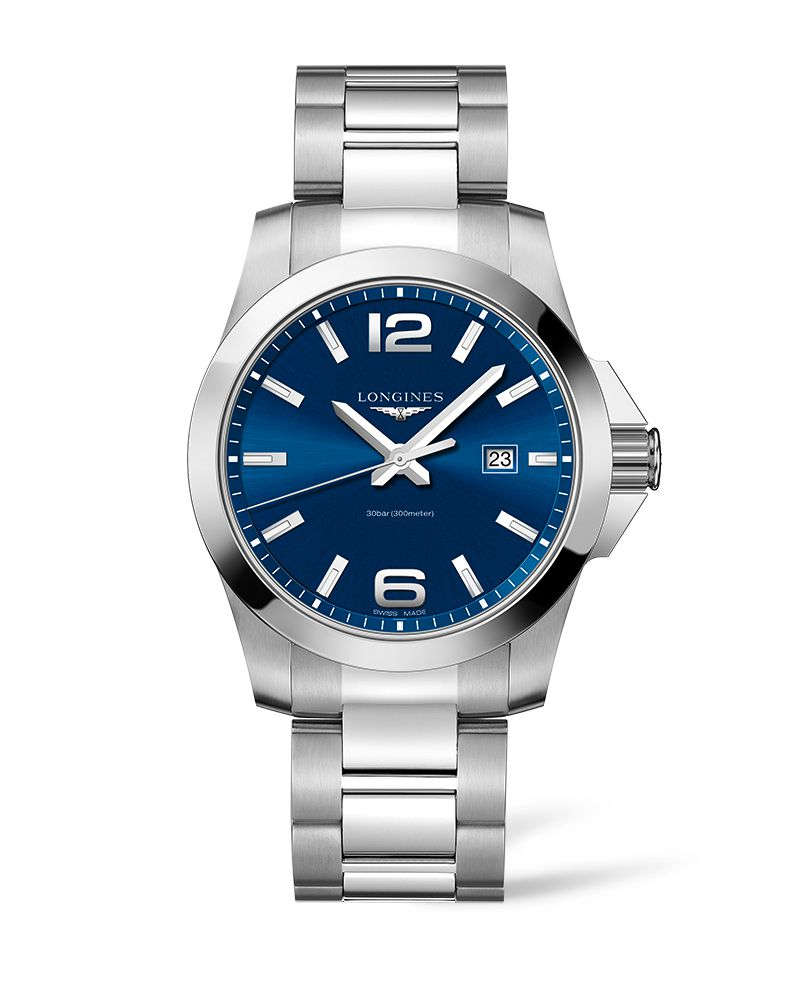 Longines Conquest L37604966 Gents Watch