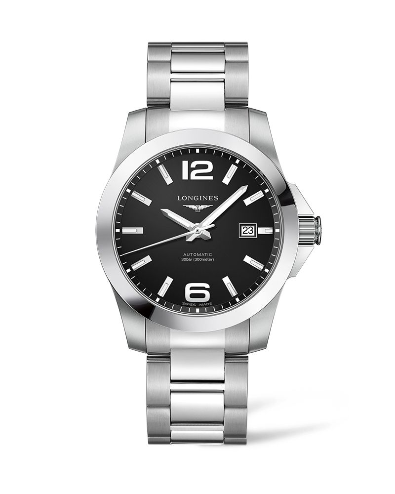 Longines Conquest L37774586 Gents Watch