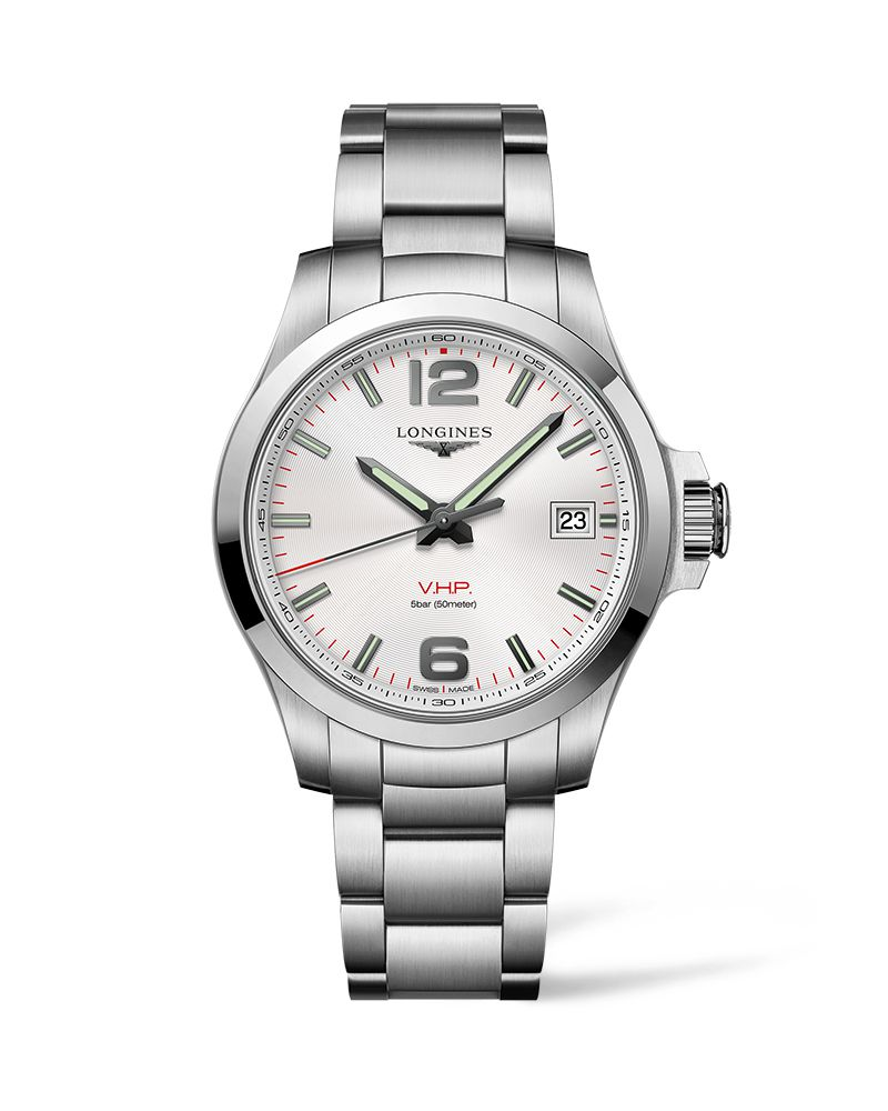 Longines Conquest V.H.P. L37164766 Gents Watch