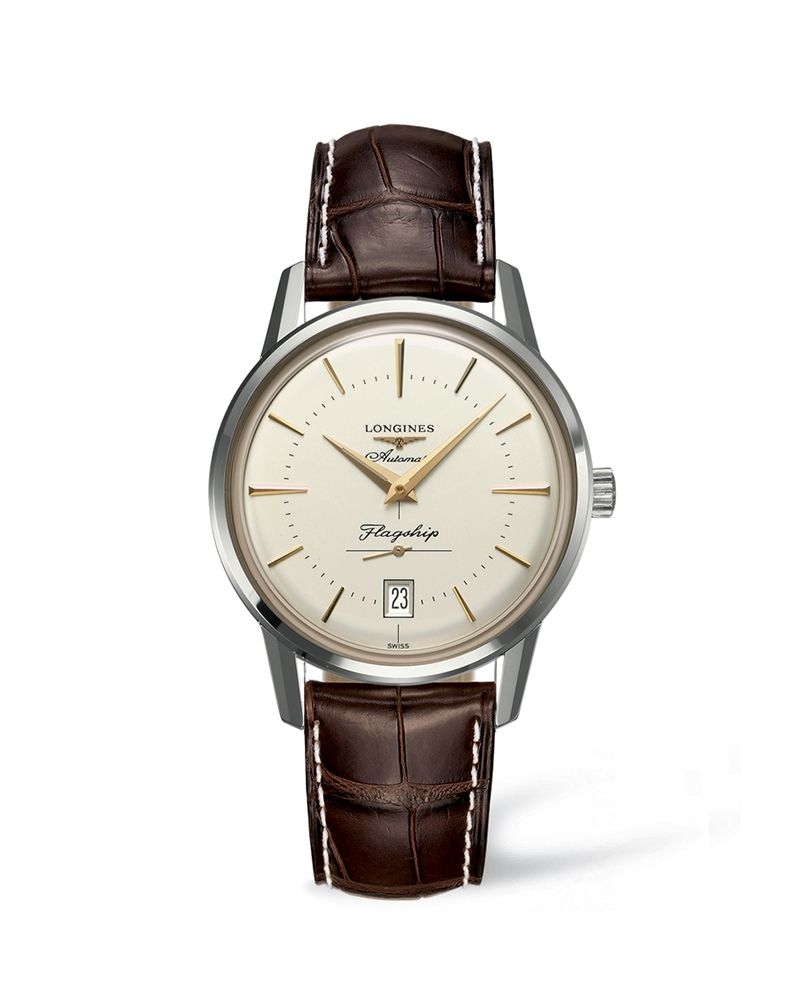 Longines Flagship Heritage L47954782 Gents Watch
