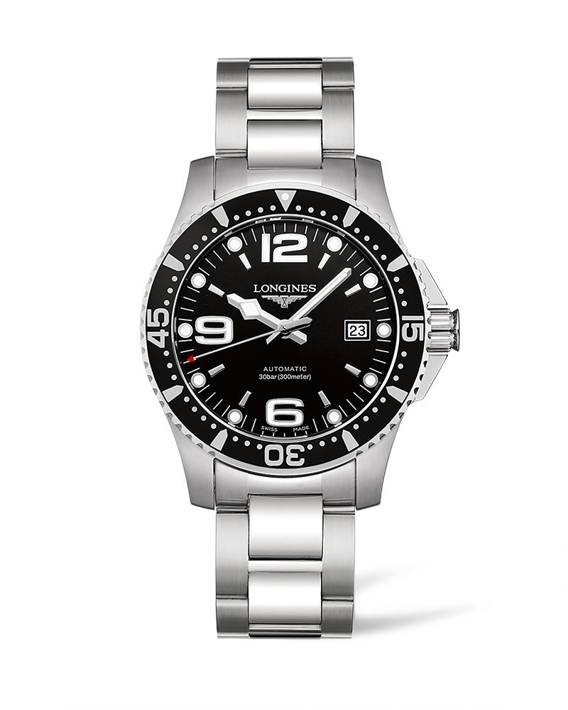 Longines HydroConquest L37424566 Gents Watch