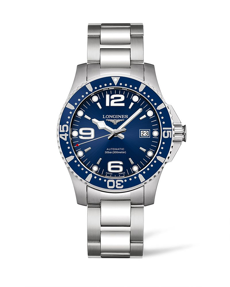Longines HydroConquest L37424966 Gents Watch