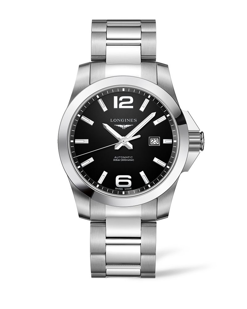 Longines HydroConquest L37784586 Gents Watch