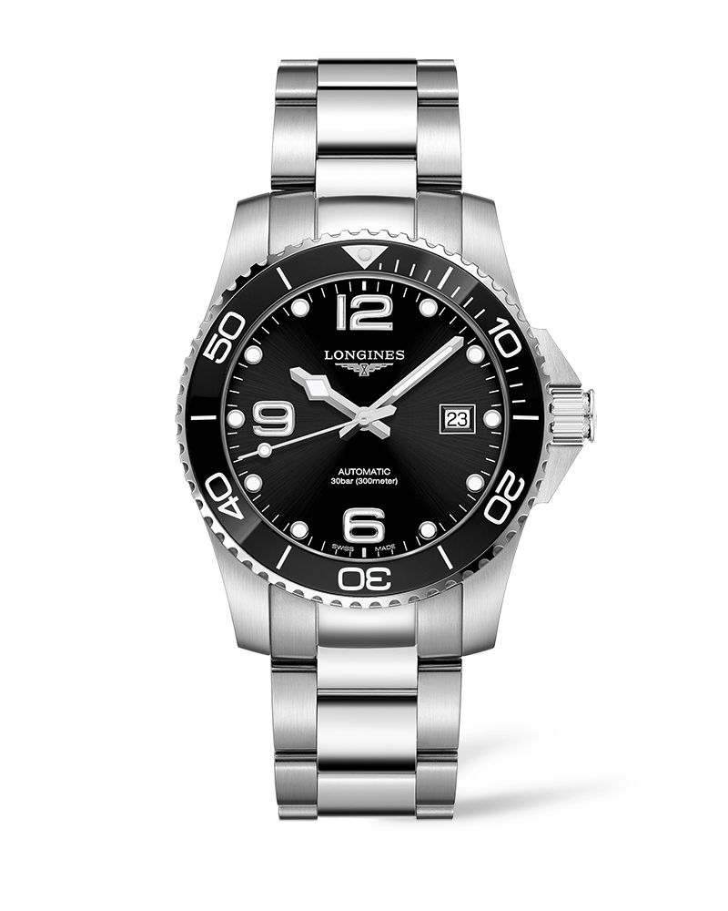 Longines HydroConquest L3.781.4.56.6 Gents Watch