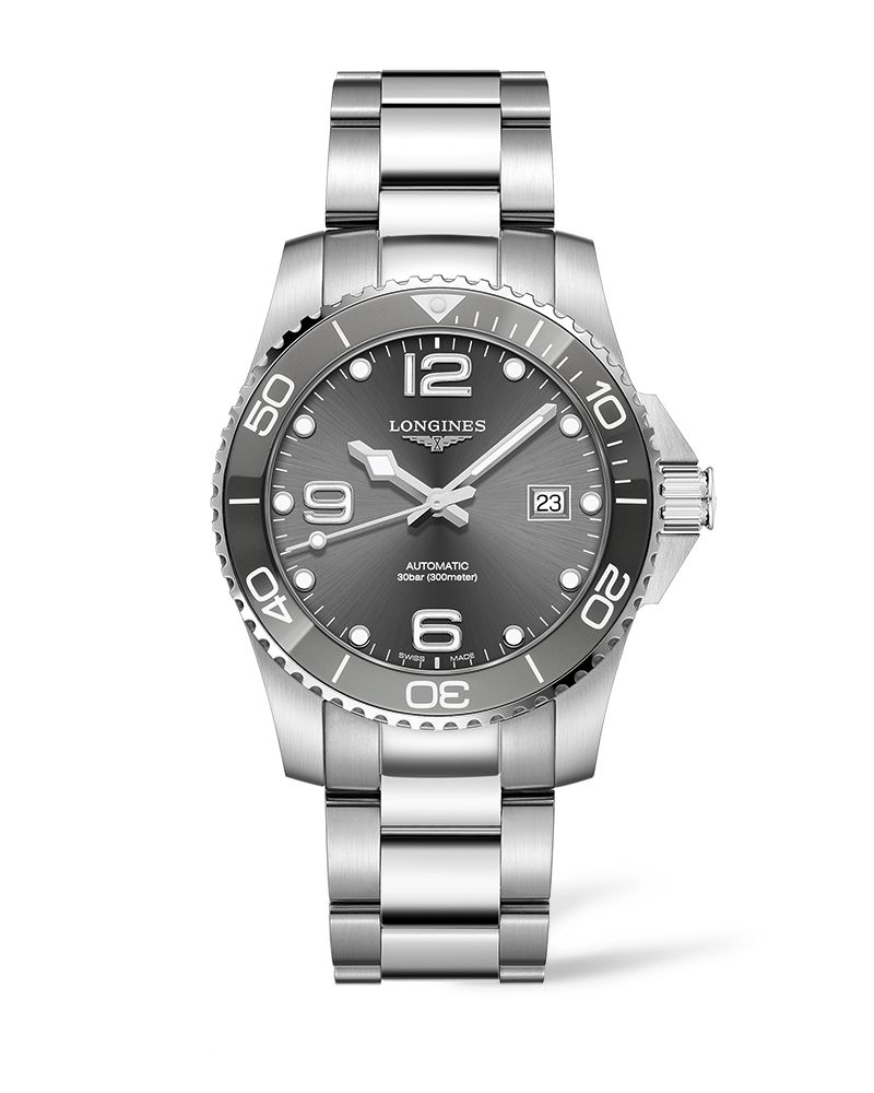 Longines HydroConquest L37814766 Gents Watch