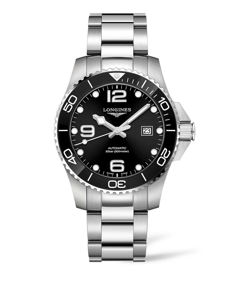 Longines HydroConquest L37824566 Gents Watch
