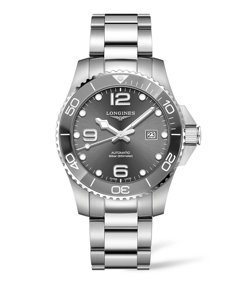 Longines HydroConquest L37824766 Gents Watch
