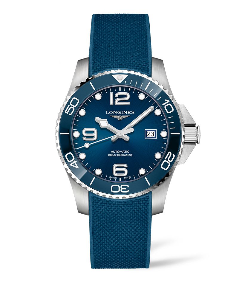 Longines HydroConquest L37824969 Gents Watch