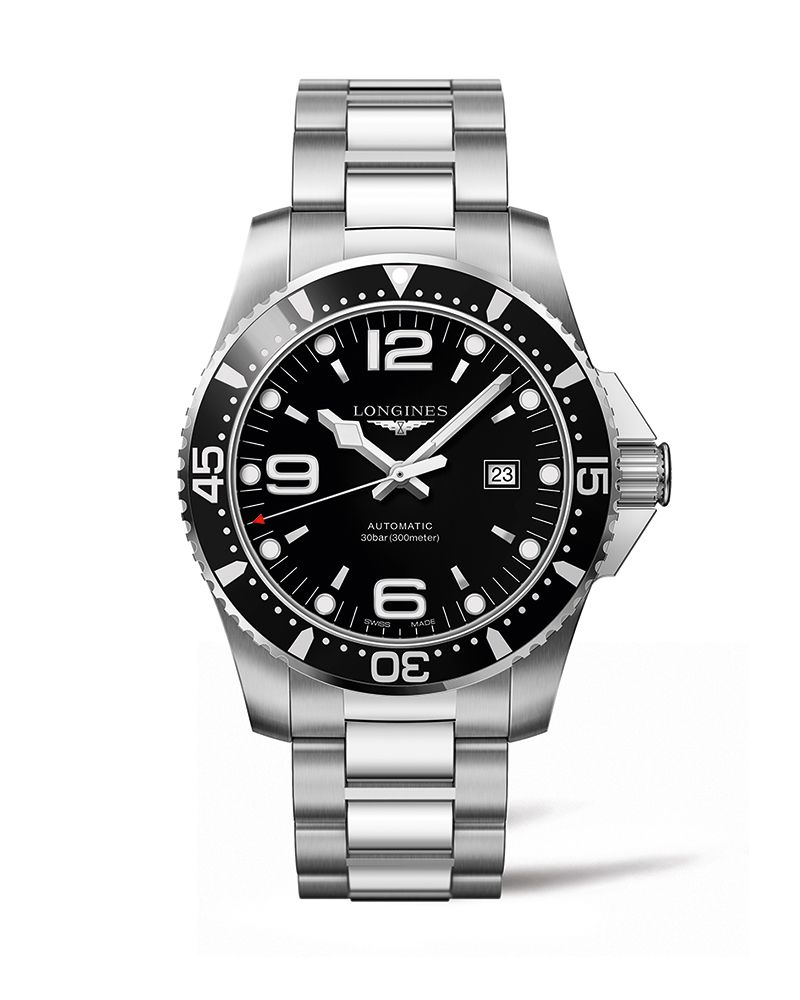 Longines HydroConquest L38414566 Gents Watch