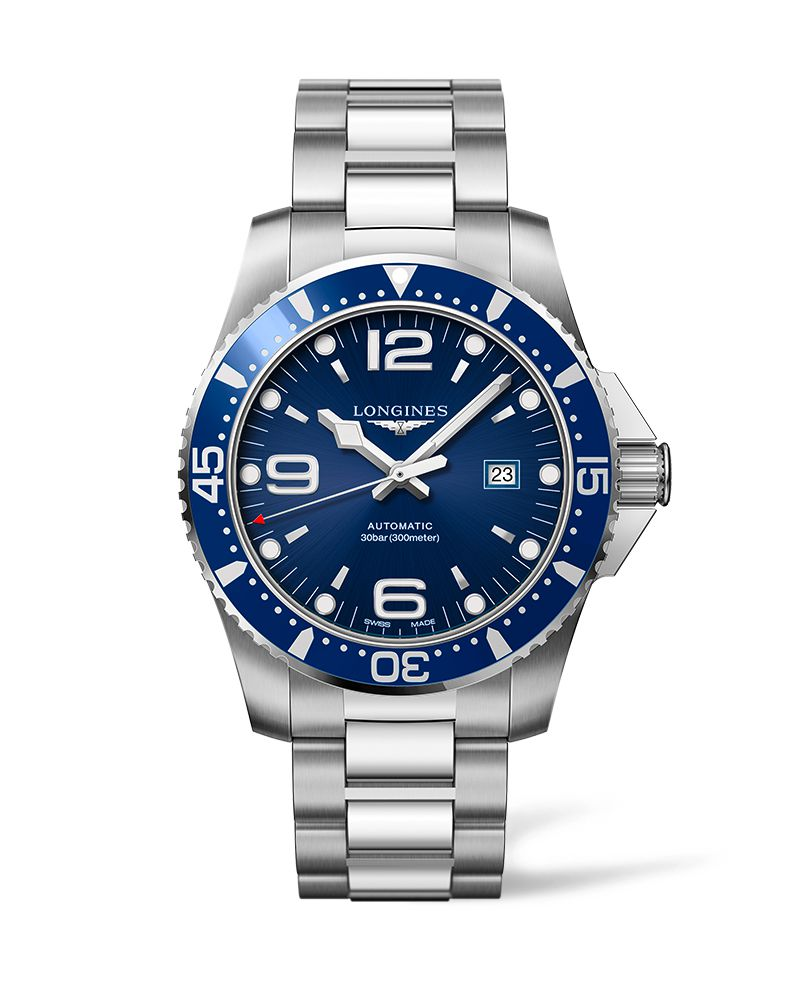 Longines HydroConquest L38414966 Gents Watch