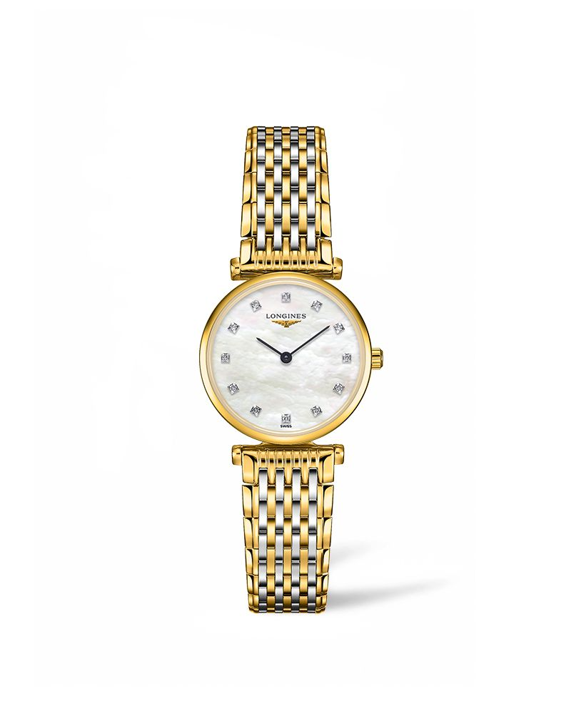 La Grande Classique de Longines L42092877 Ladies Watch