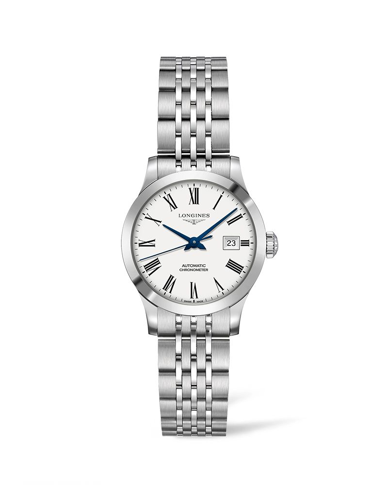 Longines Record Collection L23214116 Ladies Watch