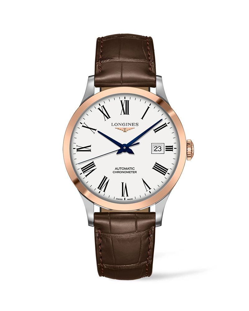 Longines Record Collection L28215112 Gents Watch