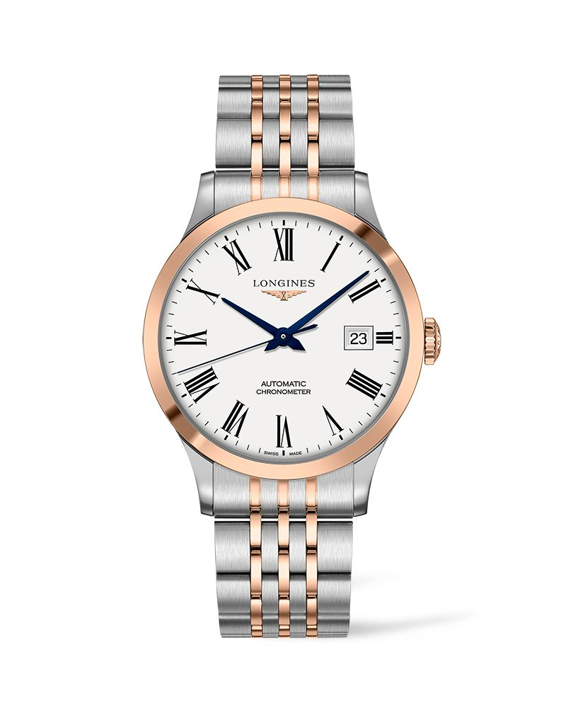 Longines Record Collection L28215117 Gents Watch