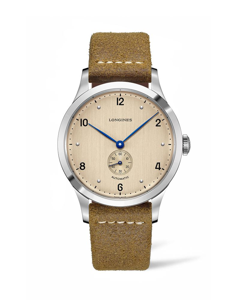 The Longines Heritage 1945 L28134660 Gents Watch