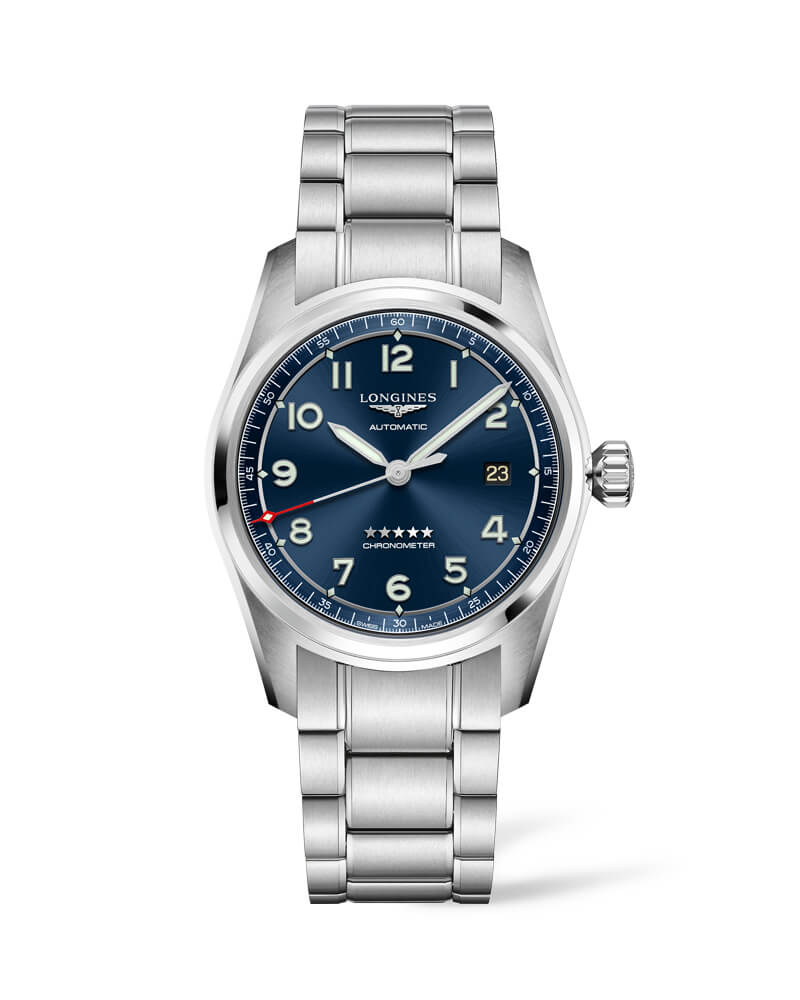Longines Spirit L3.810.4.93.6 Gents Watch
