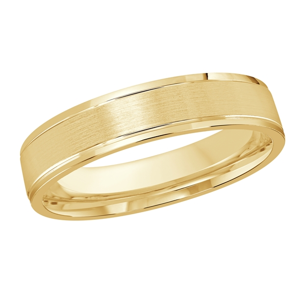 Malo FT-006-4Y-01 Wedding band